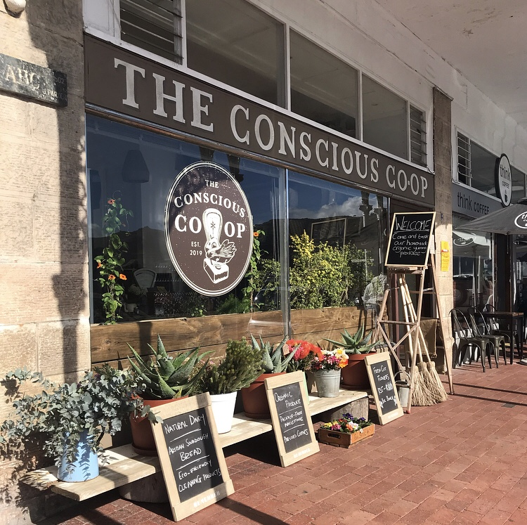 The Conscious Co-Op